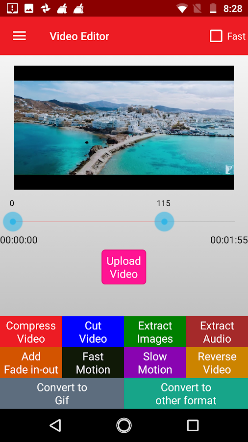 How to reverse a video - Quora