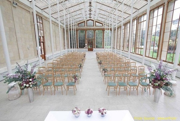 What are the best cheapest wedding venues in london quora for Best venue for wedding