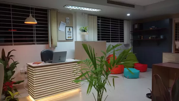We At Common Desk Provide Shared Office Space In Bangalore For All Whether You Are A Freelancer Tech Founder Small Organization Or Big