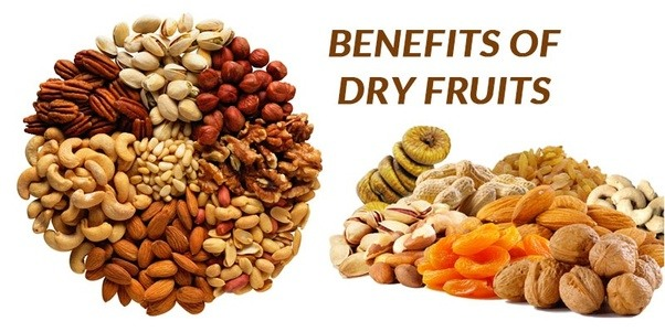 What Are The Benefits We Get From Consuming Dry Fruits