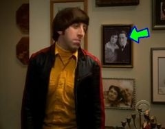 Howard Wolowitz Mutter