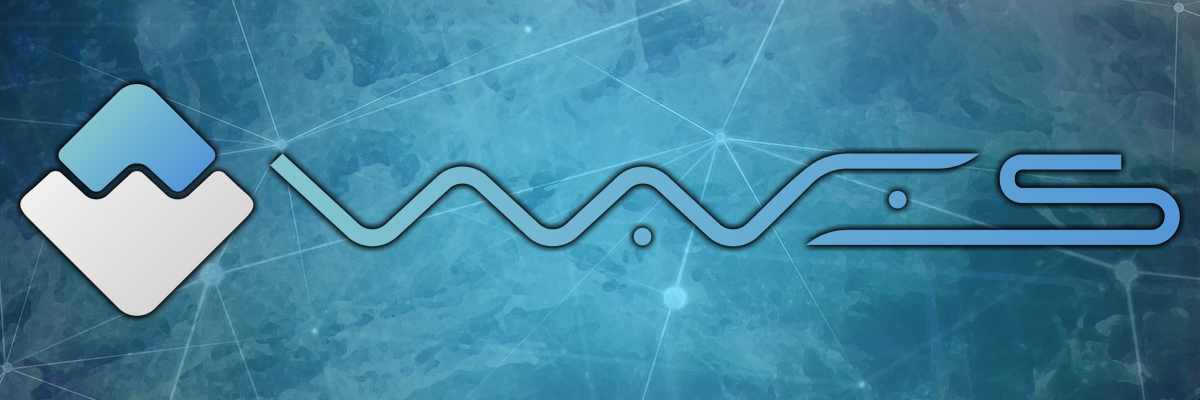 what is waves cryptocurrency