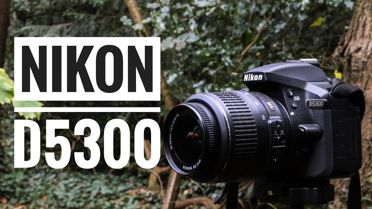 Is a Nikon D5300 good for wedding photography? - Quora