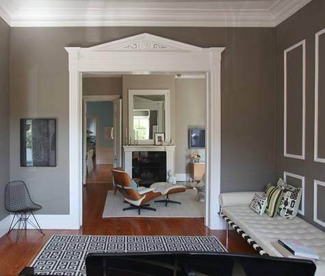 Bedroom Colors That Go With Cherry Wood how to create a color strategy to go with cherry wood - quora