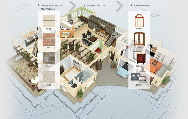 What Is The Best Home Design Consumer Software Quora
