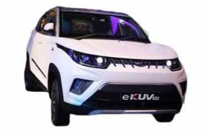 Upcoming electric cars in india 2019