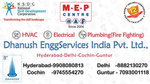 Which is good for a HVAC course? Is it private or government? - Quora