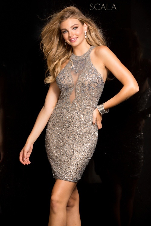 Where to Get Cocktail Dresses