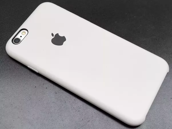 genuine apple silicone case iphone 6
