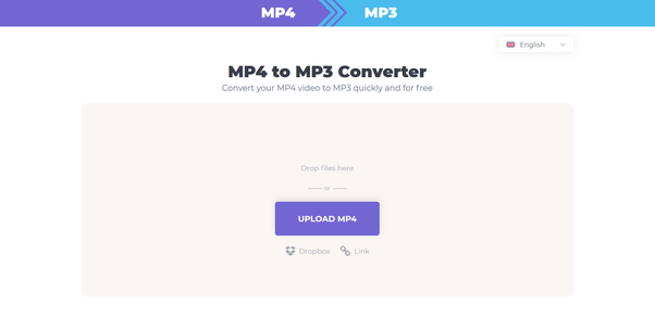 How to convert mp4 files to mp3 - Quora