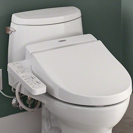Why Is The Bidet So Widespread In Japan And Korea And Nowhere Else