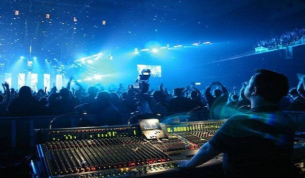 which are best colleges for sound engineering in india