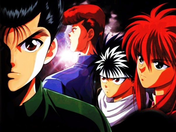 What Are Some Really Good Super Power Or Fantasy Anime