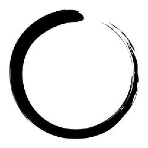 How Is This Symbol Related To Zen Buddhism Quora