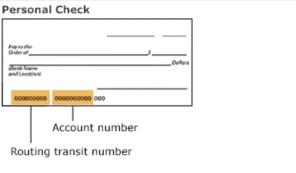 What is the wells fargo routing number for southern california quora the routing number is the first group of numbers on the check freerunsca Choice Image