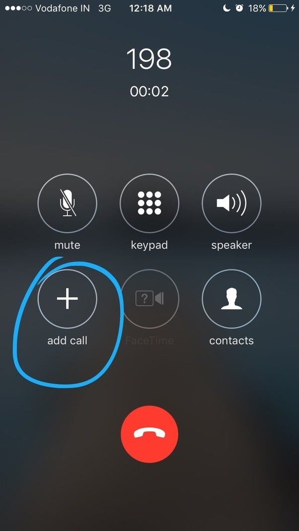 iphone three way call what are the settings of merging calls in iphone quora 5424