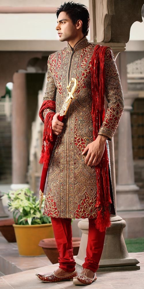 What is the best Wedding dress For Indian BrideGroom? - Quora