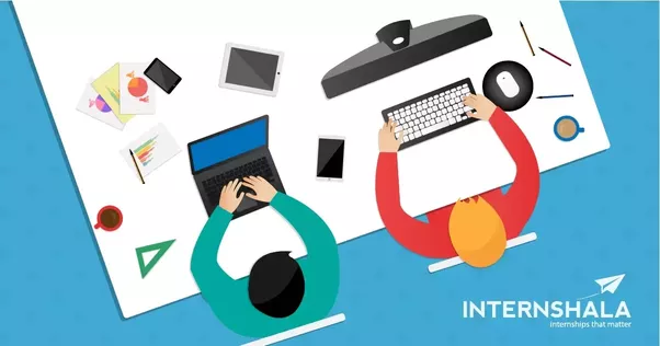what is the best paid internship site