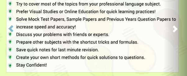 How to prepare for the ssc je civil quora ssc je exam preparation tips fandeluxe Images