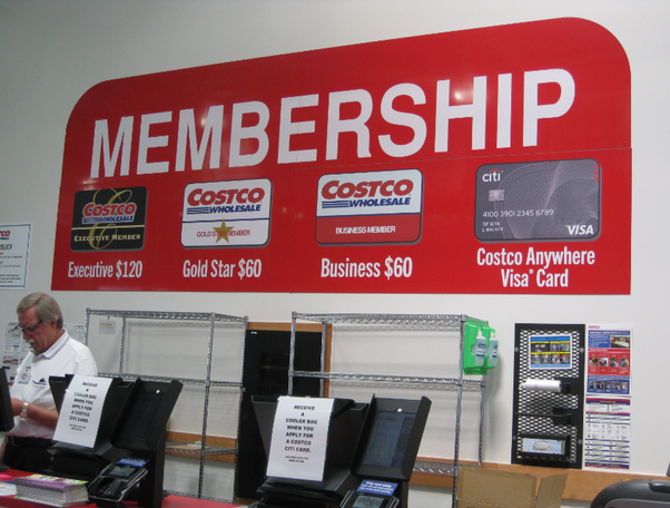 which membership at costco is the best quora. Black Bedroom Furniture Sets. Home Design Ideas