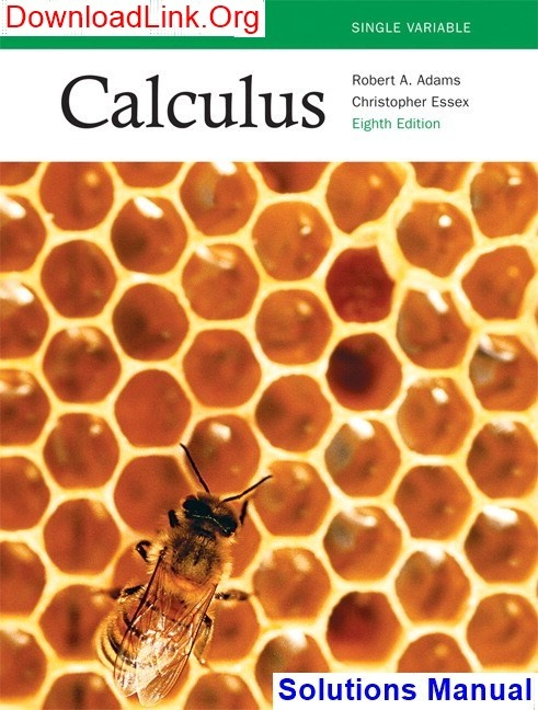 Calculus One And Several Variables 10th Edition Pdf
