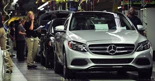Is it worth it buying a Mercedes C Class Petrol model that is 7