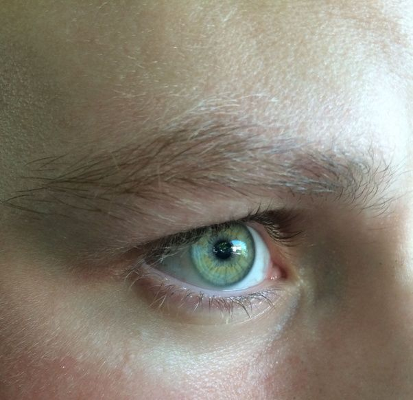 How Does It Feel To Have Green Eyes Quora