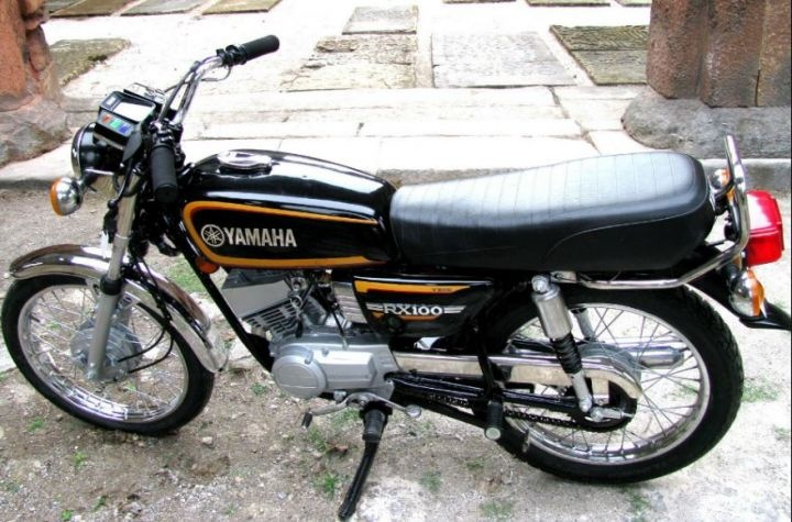 Is The Yamaha Rx 100 Going To Be Relaunched Quora