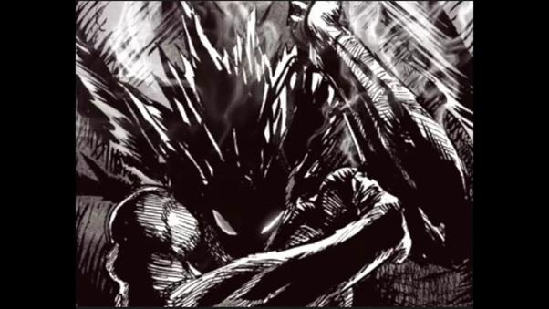 Who is stronger, Boros, King Orochi, or Awakened Garou? - Quora