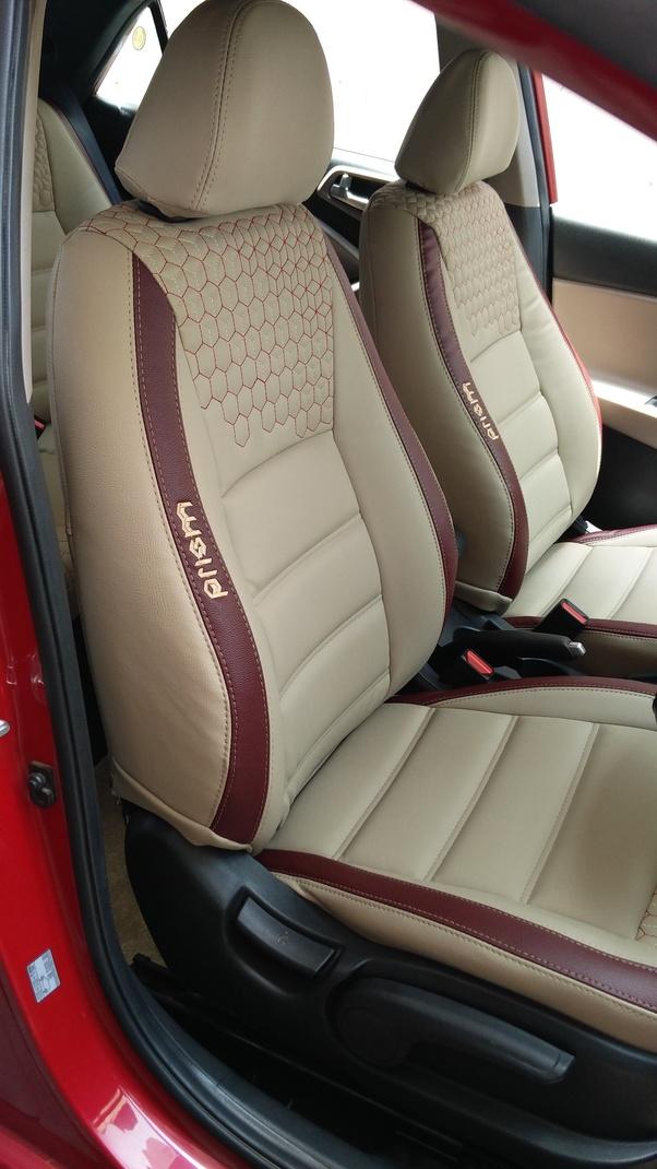 Phenomenal Cost Of Leather Seat Covers For Cars In Bangalore Creativecarmelina Interior Chair Design Creativecarmelinacom