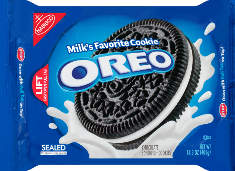 Im A Muslim And Ive Been Eating Oreos Basically Every Day