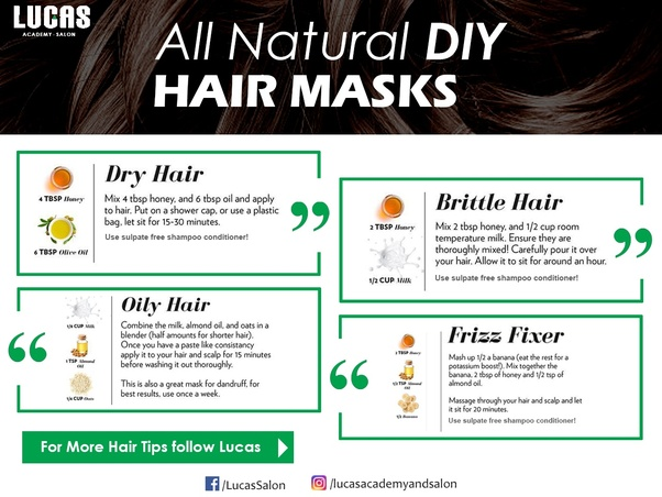 What Is The Best And Most Effective Hair Mask For Thin Dry