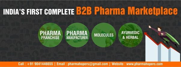 How to start pharma marketing company - Quora