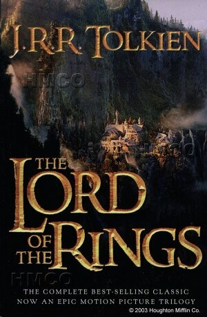 According to you what are the ten books which are must read books 7 lord of the rings fandeluxe Images