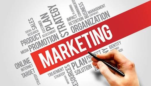 difference between selling and marketing concept