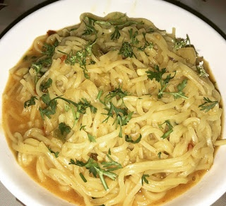 What are some tasty recipes of Maggi (veg)? - Quora