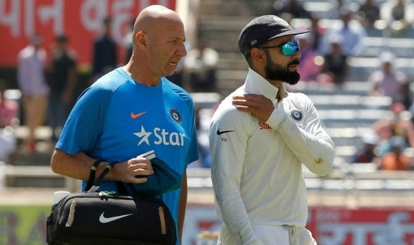How to become a doctor in the Indian cricket team - Quora