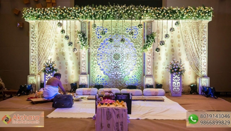 Who Provides The Best Decorators For Weddings In Hyderabad Quora
