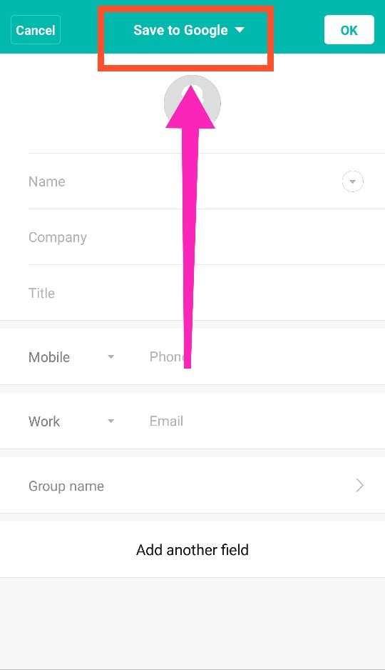 How to sync my Redmi Note 4 with Google Contacts - Quora