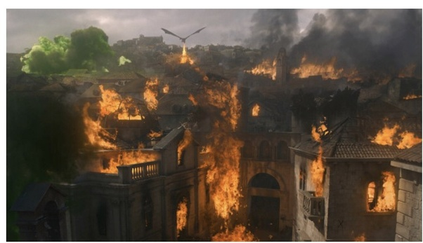 On The Game Of Thrones Who Gave The Order To Ring The Bells Signaling A Surrender In King S Landing Quora