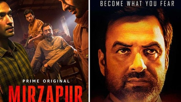 Can you give me a direct link to download the Mirzapur series in