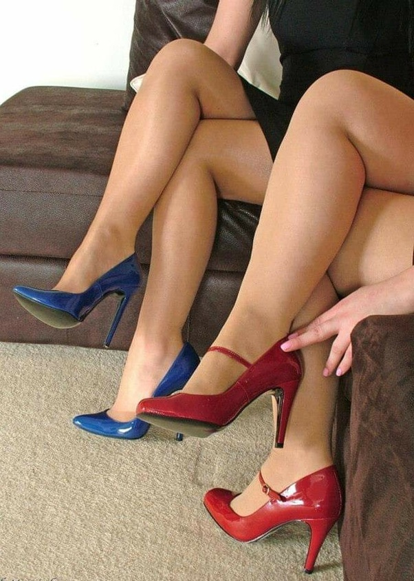 What are the benefits of wearing high heels? Quora