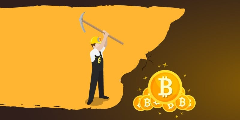 What Are The Best Ways To Earn Bitcoins Quora -
