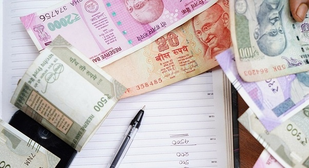 Where is Indian currency printed? - Quora