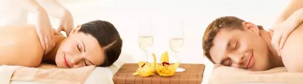 massage parlours sensual Dubai