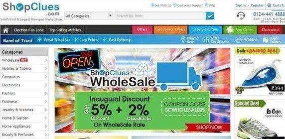 What are the cheapest online shopping sites quora 4 shopclues is a reputed online shopping retail website having headquarter in gurgaon shopclues maintains more than 12000 merchants who are fandeluxe Images