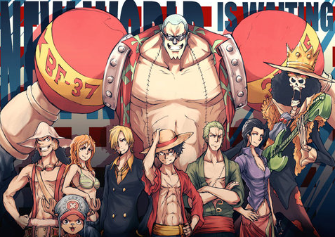 When is the timeskip in One piece? - Quora