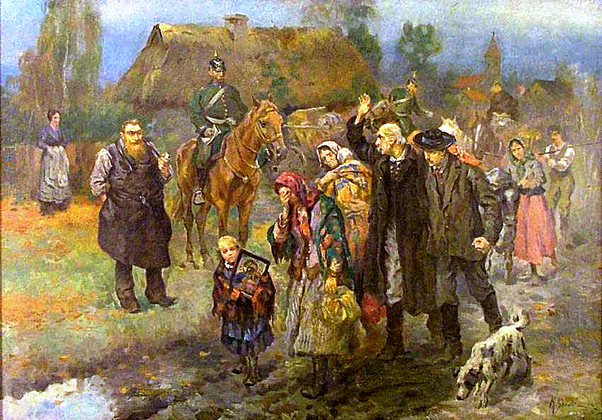 Was Prussia anti-Polish? - Quora