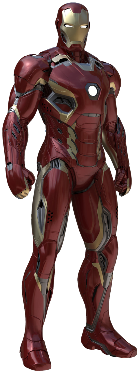 What Are The Top 10 MCU Iron Man Suits