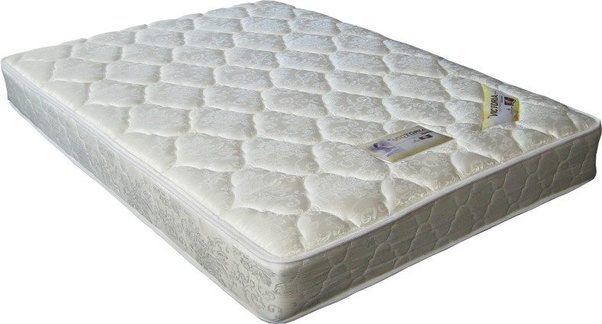 A Mattress Lying On The Floor Could Be Considered Simple Bed But Often Consists Of More Parts Than Simply Like Platform That Holds